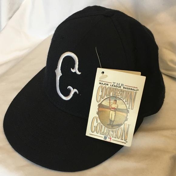 Vintage style 1949-50 Chicago White Sox ball cap. M 5a8b6115a6e3eaa9599be359 c5a63b7bb56
